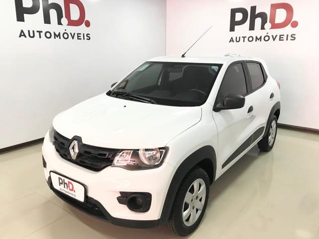 Renault kwid zen 10mt 2019