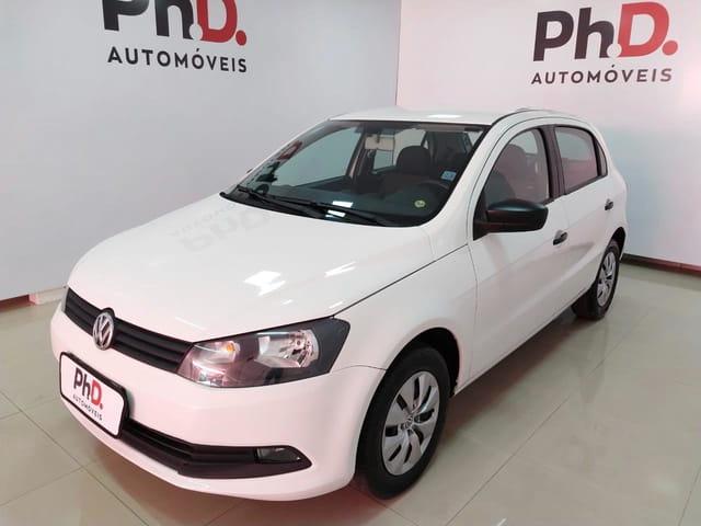 Volkswagen novo gol 1.0 2014