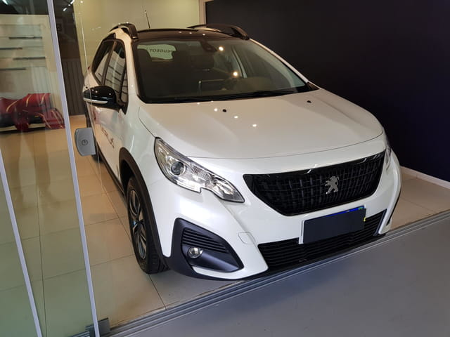 Peugeot 2008 griffe 1.6 thp 2020
