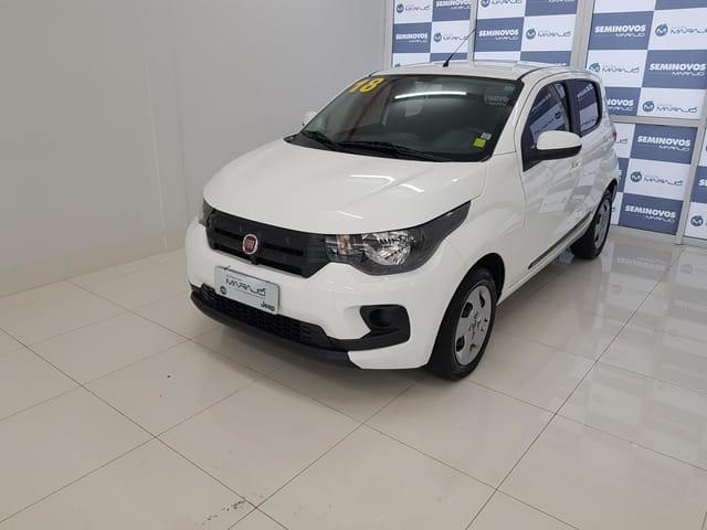 Image Fiat Mobi Like 1.0 Flex 4P 2018