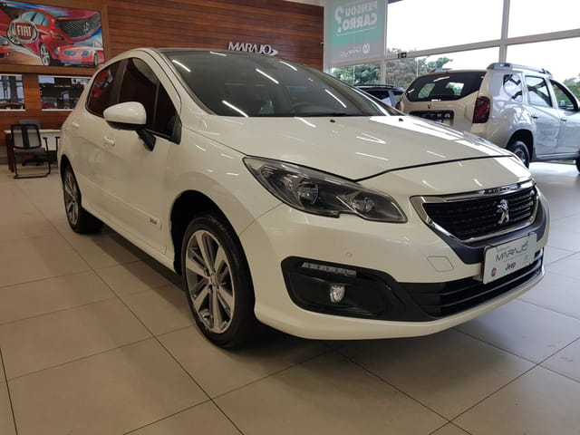 Peugeot 308 griffethpa
