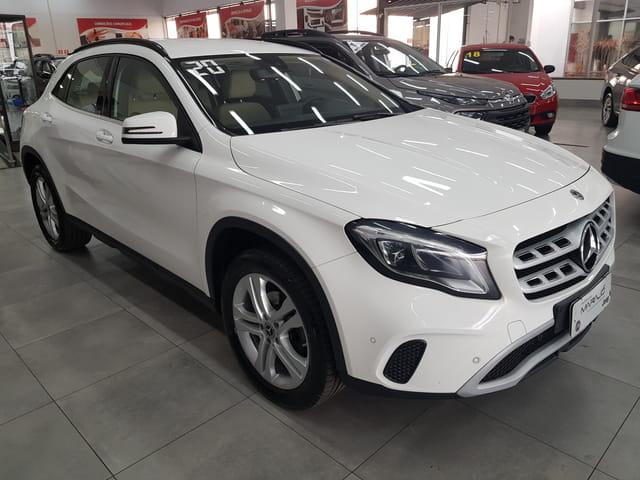 Mercedes-benz gla 200 ff style