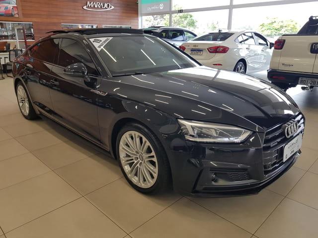 Audi a5 spb 2.0tfsi s