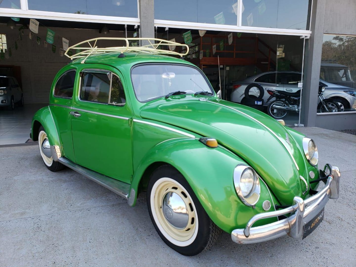 fusca 1300 1969 vale real