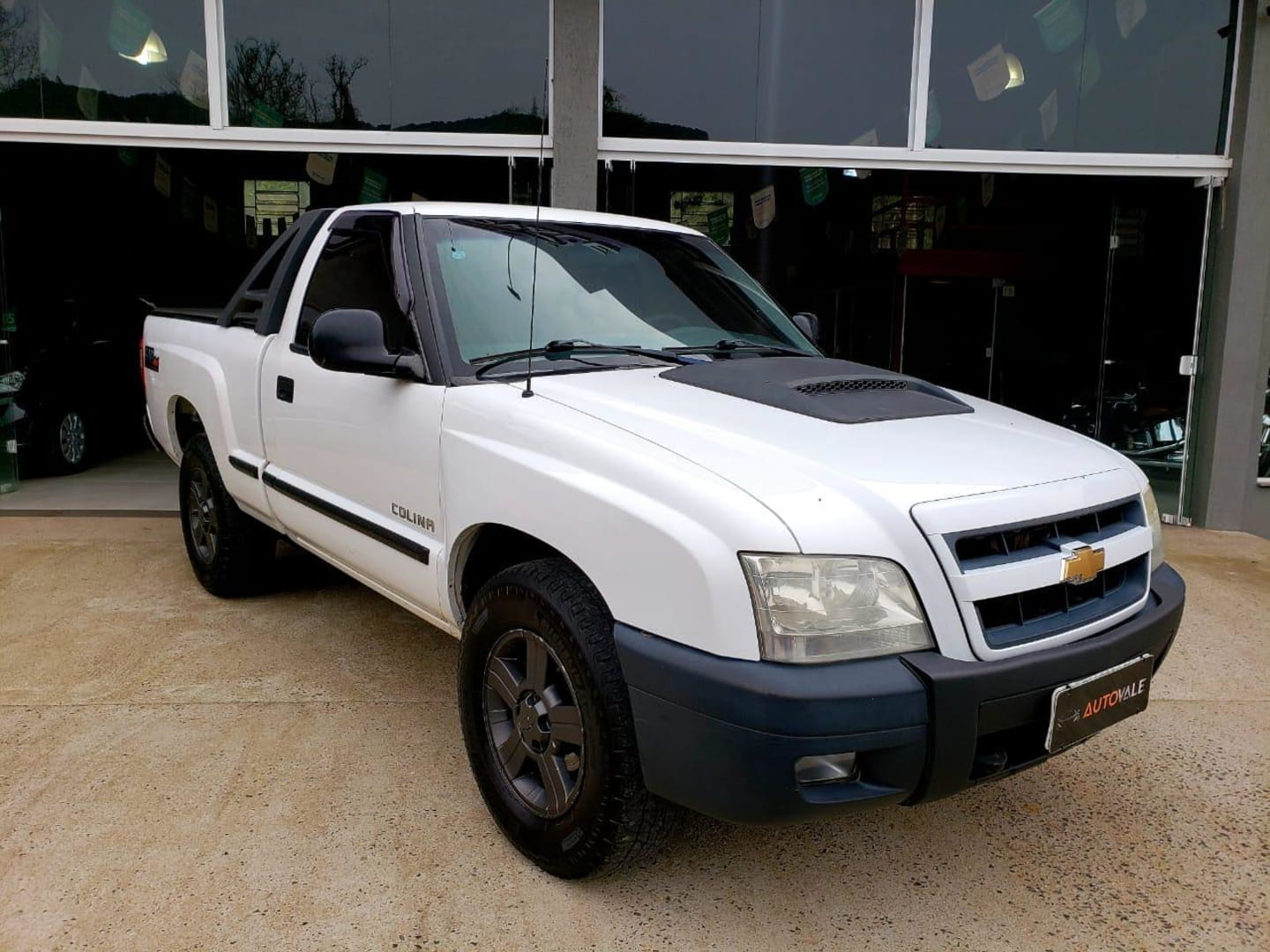 s10 colina d 4x4 2011 vale real