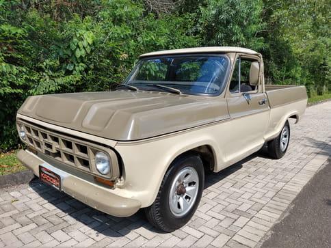1980 chevrolet d10 cs diesel
