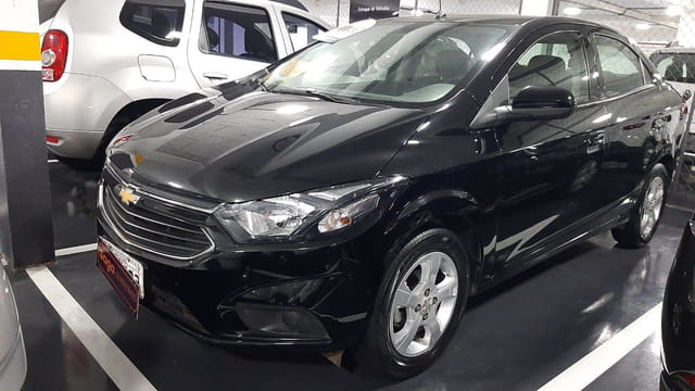 Chevrolet prisma 1.4 mpfi lt 8v flex 4p manual 2019