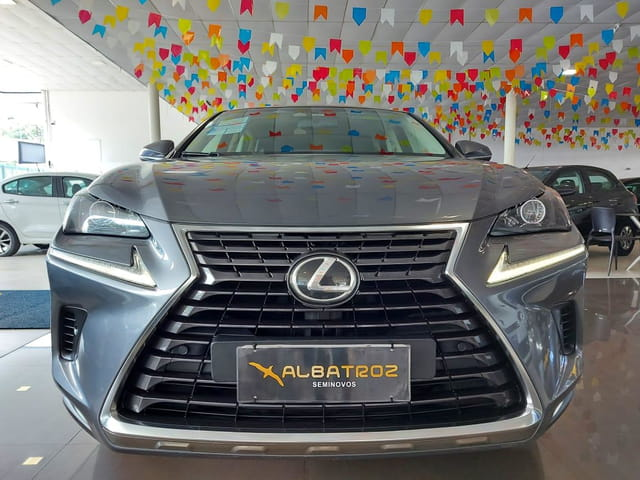 nx300 dynamic 2.0 16v 238 cv aut
