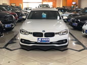 2016 BMW 320IA 2.0 TURBO/ACTIVEFLEX 16V 184CV 4P