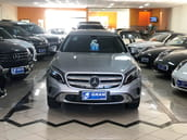 2017 MERCEDES-BENZ GLA 200 1.6 CGI ADVANCE 16V TURBO 4P