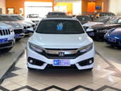 2017 HONDA CIVIC SEDAN TOURING 1.5 TURBO 16V AUT 4P