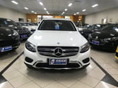 2017 MERCEDES-BENZ GLC 250 4MATIC 2.0 TB 16V AUT