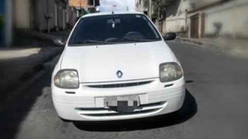 2000 RENAULT CLIO 1.0 RN Basico