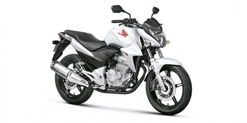 2014 HONDA CB 300 (GG) BASICO
