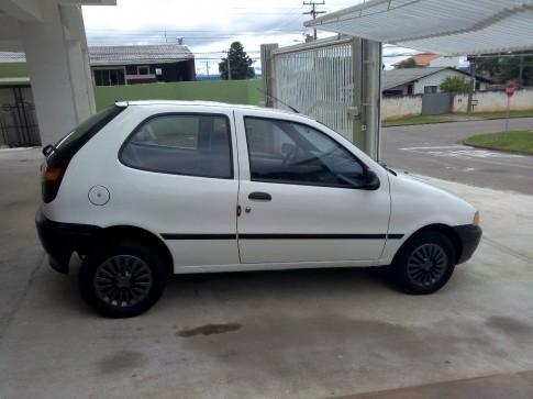 1997 FIAT PALIO ED 1.0mpi 2P