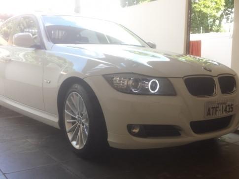 2011 BMW 320I 2.0 16V