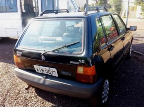 1993 FIAT UNO CSL 1.6 4P