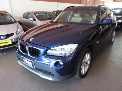 2011 BMW X1 SDRIVE 18I 2.0
