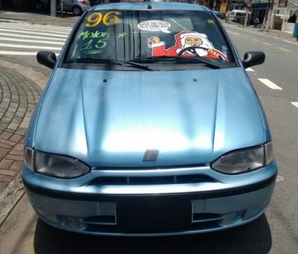 1996 Fiat Palio