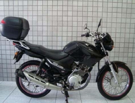 2011 Yamaha Factor 125 KS 2011