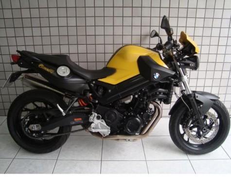 2011 Bmw F800 R 2011