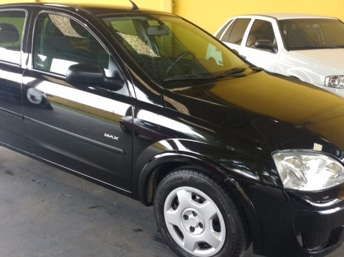 2010 CHEVROLET CORSA HATCH MAXX 1.4 8v 4P