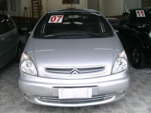 2007 Citroën Xsara Picasso Exclusive 2.0 16V  Aut 2007