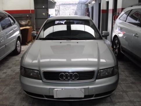 1998 Audi A4 2.4 30V Tip.Multitronic 1998