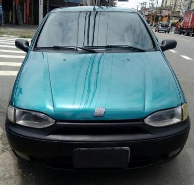 1997 Fiat Palio ED 1.0 mpi 2p e 4p 1997