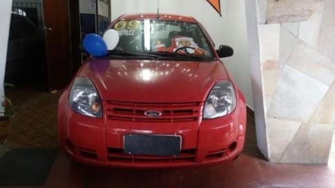 2009 Ford KA 1.0 8V1.0 8V ST Flex 3p 2009