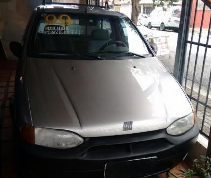 1999 Fiat Strada Strada Working 1.5 mpi 8V CS 1999