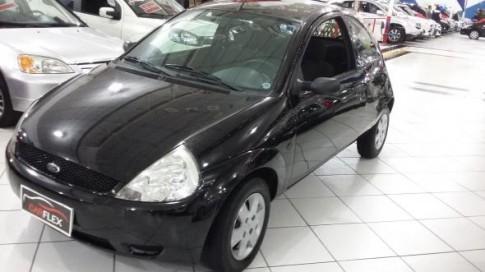 2007 Ford KA 1.0i 3p 2007