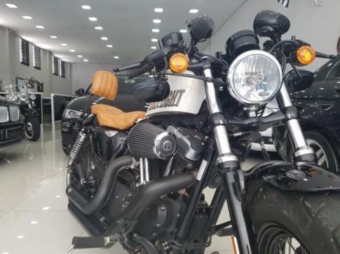2014 Harley-Davidson xl1200x 2014