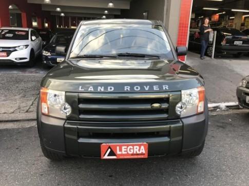 2006 Land Rover Discovery3 S 4.0 V6 4x4 215cv Aut. 2006