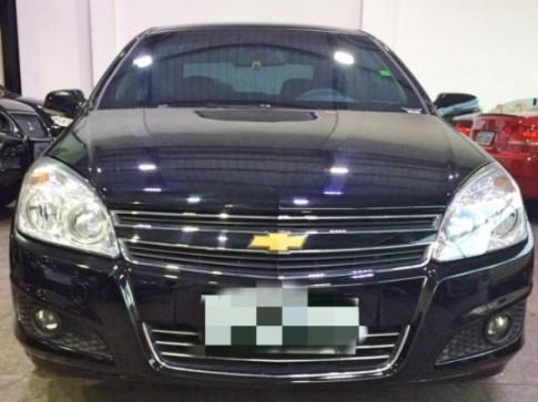 2010 Chevrolet Vectra Elite 2.0 MPFI 8V FlexPower Aut. 2010
