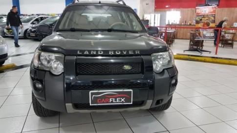 2005 Land Rover Freelander SE3 2.5 V6 24V 177cv 3p 2005