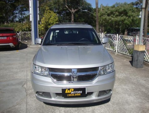 2009 Dodge JOURNEY SXT 2.7 V6 185cv Aut. 2009