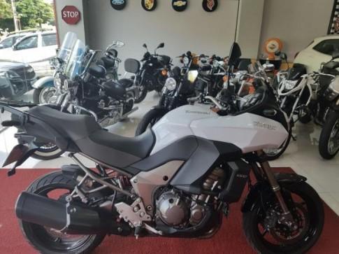 2013 Kawasaki Versys 1000 2013