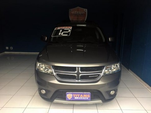 2012 Dodge JOURNEY SXT 3.6 V6 Aut. 2012