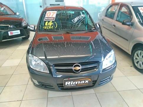 2007 Chevrolet PRISMA Sed. Joy 1.4 8V ECONOFLEX 4p 2007