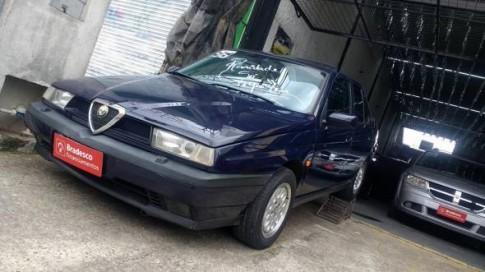 1996 Alfa Romeo 155 1996