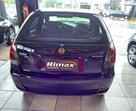 2012 Fiat Palio 1.0 ECONOMY Fire Flex 8V 4p 2012