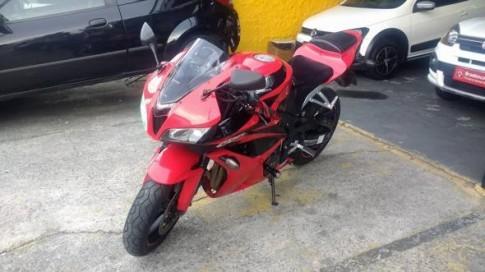 2008 Honda CBR 600 RR 2008