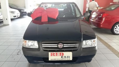 2012 Fiat Uno Mille Celeb. WAY ECON. 1.0 F.Flex 4p 2012