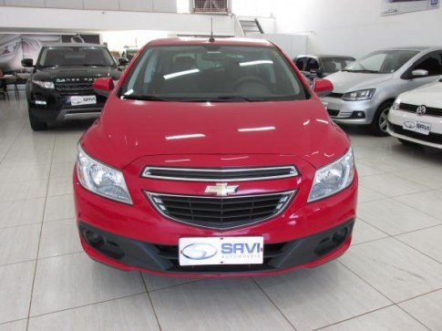 2013 Chevrolet ONIX HATCH LT 1.0 8V FlexPower 5p Mec. 2013