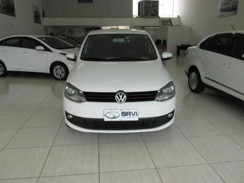2011 Volkswagen Fox PRIMEHigli. 1.6 Total Flex 8V 5p 2011
