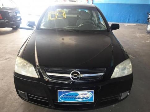 2004 Chevrolet Astra Sedan 2.0CD Expres.GLS 2.0 8V 4p 2004