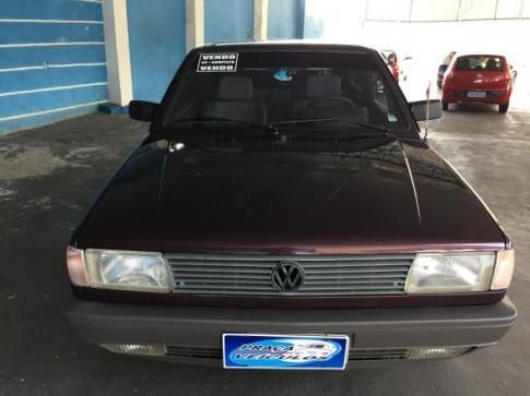 1993 Volkswagen GOL GL 1.8 8V ÁLC. 2P 1993
