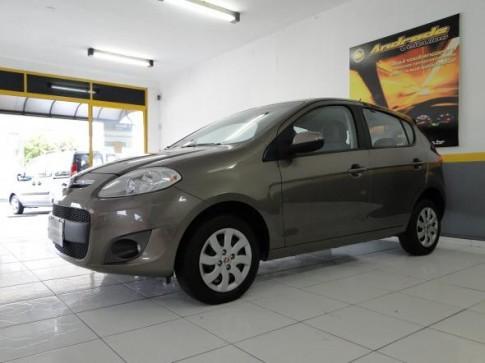 2016 Fiat Palio ATTRA.ITÁLIA 1.4 EVO F.Flex 8V 5p 2016