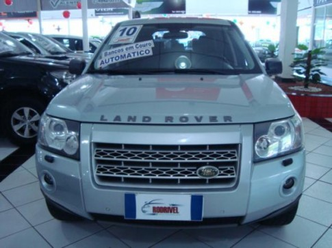 2010 Land Rover Freelander2 I6 SE 3.2 232cv Aut. 5p 2010